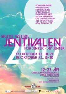 JENTIVALEN2017