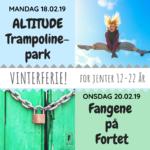 Vinterferie 2019 - insta