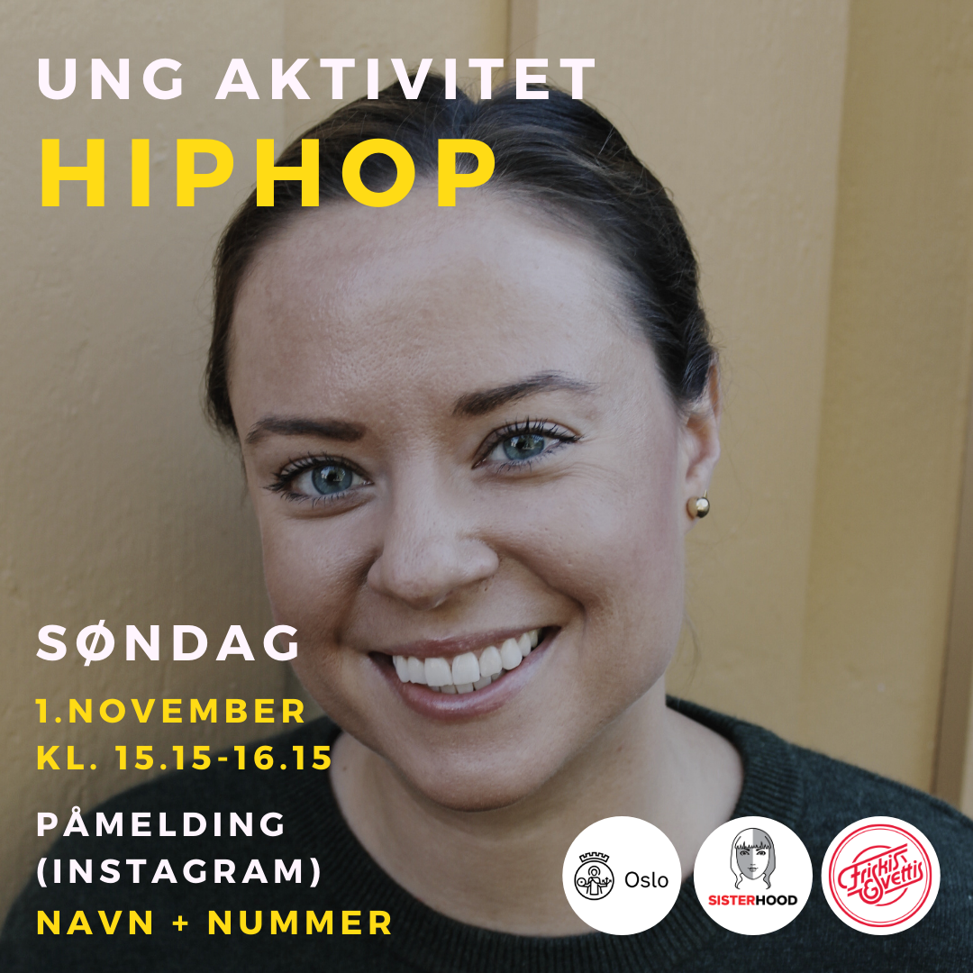 Ung Aktivitet HipHop